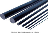 Pultrusion Carbon Fiber Solid Rods/Bars/Pole