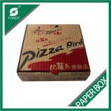 Wholesale Custom Design Corrugated Pizza Box in Cheap Price