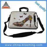 Fashion Lady Neoprene Shoulder Messenger Laptop Bag
