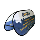 Outdoor Advertising Pop up a Frame Fabric Banner (SS-AF-5)
