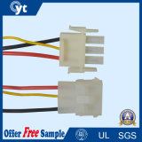 Black Yellow Red 3pin Low Voltage Wiring Harness
