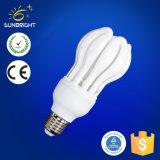 30W 220V Lotus Energy Saving Fluorescent Light Bulb