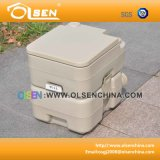 Outdoor 5 Gal Portable Outdoor Camping Recreation Toilet for Hiking