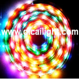 Flexible 5050 RGB Running LED Strip High Quality and CRI90