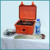 DC Resistivity Equipment, 2D Images Water Detector Water Finder