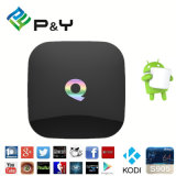 Q Box S905 Android 5.12GB 16GB Android Android with Full HD 1080P Video