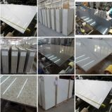 Pure White Artificial Marble Quartz Stone Marble