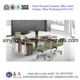 Wooden Office Furniture Office Table Office Workstation (WS-01#)