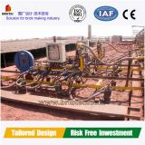 Tunnel Kiln Cart for Firing Brick Production Line