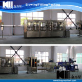 Semiautomatic Water Bottling Line Turnkey Project
