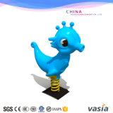 Plastic Children Animal Spring Rider Vs-6260c