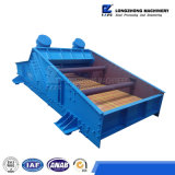 High Frequency Sand Drying and Vibrating Screen