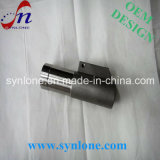 Customized Stainless Steel Investment Casting Pipe with CNC Machininig