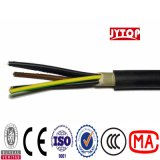 Nyy Unarmoured Power Cable 0.6/1kv with Fixed Wiring Cables