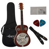 Aiersi Resonator Guitar Dobro Resonator Guitar for Sale