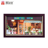 2017 Popular Promotional DIY House Decoration