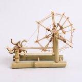 Nostalgic Bamboo Furniture Decoration Crafts Model for J8100