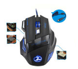 Ergonomic Wired 7D Gaming Mouse with Computer Wholesaler