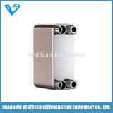 Eatb Series Gasket Plate Heat Exchanger