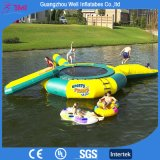 Good Price Inflatable Water Trampoline Inflatable Lake Water Games Inflatable Water Park Toys Inflatable Pool Games