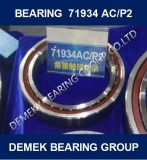 Super Precision Angular Contact Ball Bearing 71934 AC P2