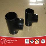 "Pipe Fitting Seamless Carbon Steel Tee (1/2""-72"" Sch10-Sch160)"
