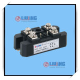 Three Phase Semi Control Thyristor Bridge Module Mfs
