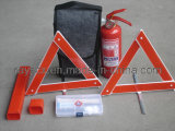 Fire & Safety Kit for Car