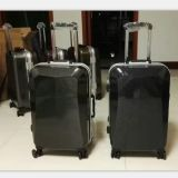 Factory OEM High Quality 20 Inch Carbon Fiber Luggage Case