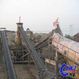 Low Noise and Little Dust Pollution Rubber Conveyor Belt