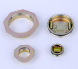 Drum Flange Closure