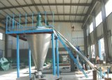 Double Screw Mixer for Fertilizer Production