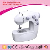 Tabletop Mini Lockstitch Sewing Machine Household Fhsm-203, High Quality Lockstitch Sewing Machine, Lockstitch Sewing Machine Fhsm-203 Details