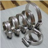 Hose Clamp - America-Type, Stainless Steel