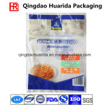 Plastic Retort Pouch with Custom Logo for Food Packaging