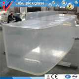 Large Round Acrylic Aquarium Tank Supplier