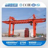 40t Container Double Beams Gantry Crane
