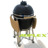 Outdoor Large Ceramic Kamado Grill Oven with Cheapest Price