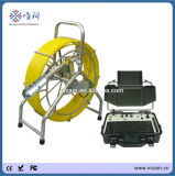 60m Drain Line Cleaning Camera, Tube Camera Inspection 8inch TFT Color Monitor V8-3388PT