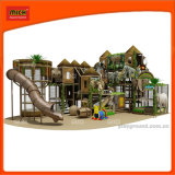 2014 Elephant Theme Indoor Playground Equipment