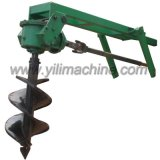 3 Point Hitch Post Hole Digger for Tractor