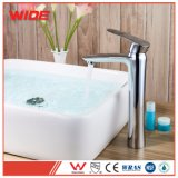 Factory Supply Deck Mounted Brass Bathroom Mixer Tap for Wholesale