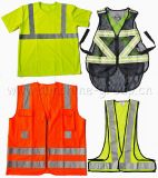 Hot Sale Reflective Safety Vest with CE Certificate (EN471)