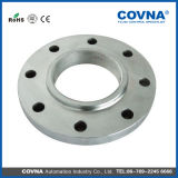 Stainless Steel Class 150 Standard Flat Face Pipe Forged Flanges