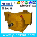 Y2 Series Compact Type High Voltage Electric Motor