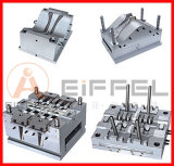 Plastic Injection Hanger Mold (EF 002)