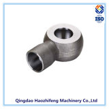 Precision Engineered Shaft for Construction Machine