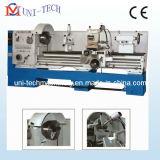 High Precision Big Bore Center Lathe Machine (CA6626C)