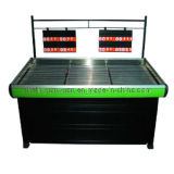 High Quality Vegetable Rack (YY-F04) with Good Price 09052