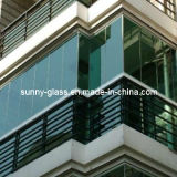 The High Quality Tempered Glass